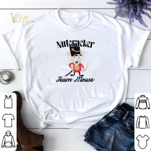 Nutcracker Soldier Toy Christmas Team Mouse shirt sweater