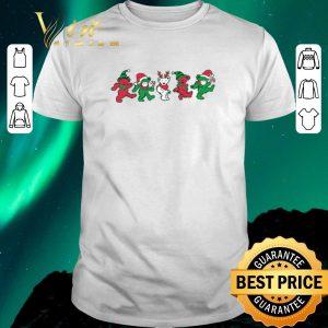 Official Bears Grateful Dead Christmas shirt sweater
