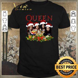 Official Christmas Santa Queen shirt