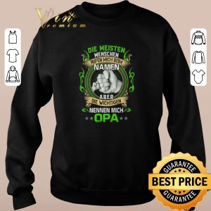 Official Occupational therapy nobody knows what we do shirt sweater 2019 2