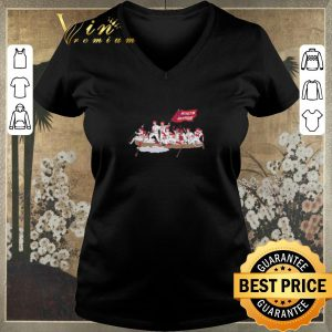 Official Washington Nationals District Boat District Of Champions shirt sweater