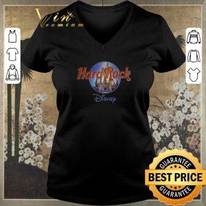 Original Hard Rock Cafe Disney shirt sweater
