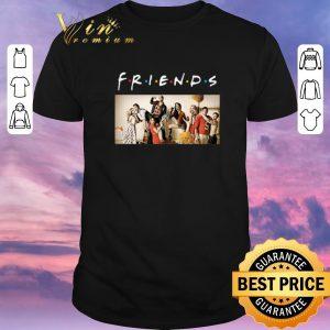 Premium Glee Cast Rolling Stone Friends TV shirt