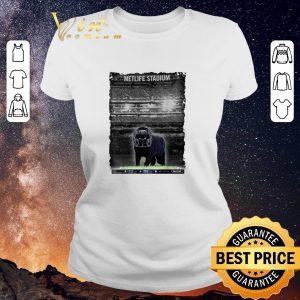 Premium Metlife Stadium black Cat shirt sweater