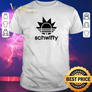 Premium Schwifty Adidas Rick Sanchez Version shirt sweater