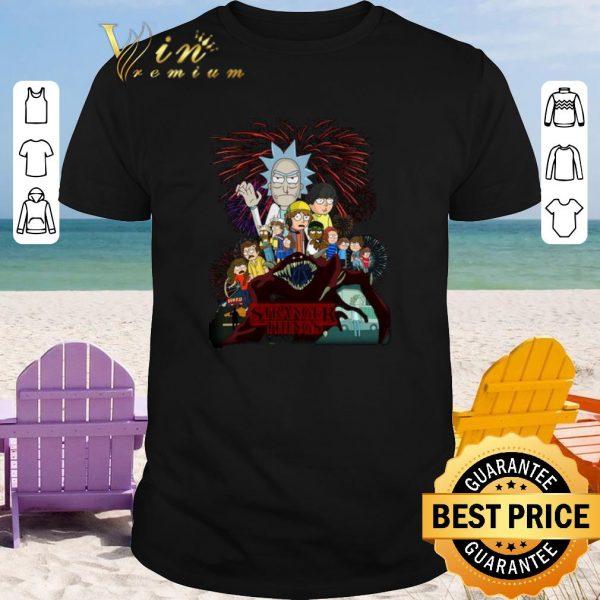 Pretty Kurt Vonnegut So it goes vintage shirt 2020