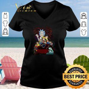 Pretty Kurt Vonnegut So it goes vintage shirt 2020 2