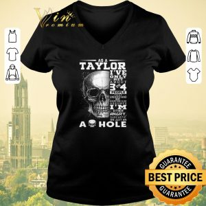 Pretty Skull As an Taylor i've only met about 3 or 4 people that understand shirt sweater