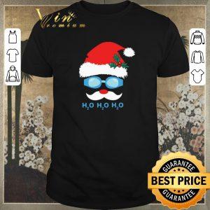 Pretty Water H20 Santa Claus shirt sweater