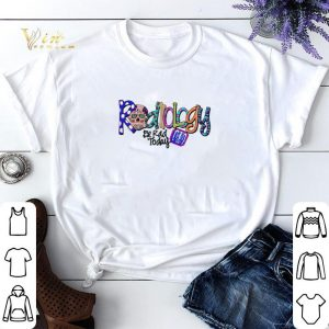 Sugar skull radiology be rad today shirt sweater