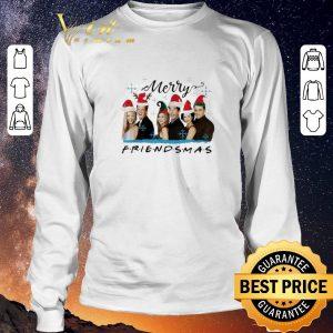 Top Friends Merry Friendsmas Christmas shirt sweater 2