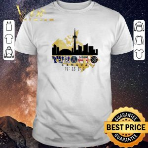 Top Toronto City Canada team sports shirt sweater