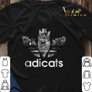 adicats adidas Logo shirt sweater 2