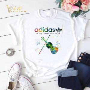 adidas all day i dream about Viola shirt sweater