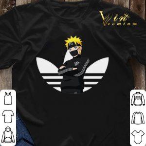 Adidas Naruto Face Mask shirt sweater 2