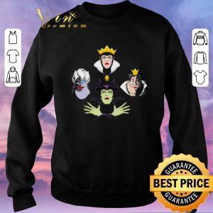 Awesome Disney Villainous Rhapsody Bohemian Queensody shirt sweater 2