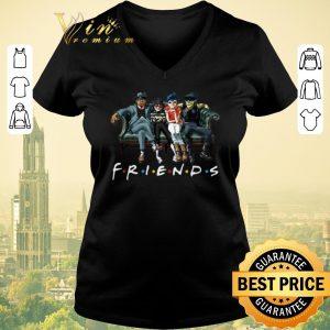 Awesome Gorillaz Friends shirt sweater