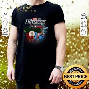 Cheap Marvel Avengers Endgame Tibetan Mastiff TMvengers shirt 2