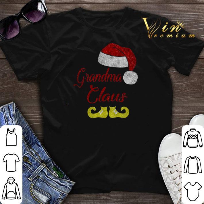 Diggy Christmas 2020 Hats Christmas Grandma Claus Santa Hat shirt, hoodie, sweater