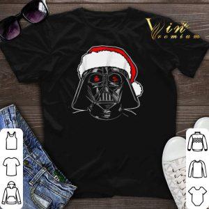 Darth Vader Santa Star Wars Christmas shirt sweater
