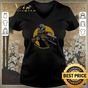 Hot The Mandalorian bout that action shirt sweater
