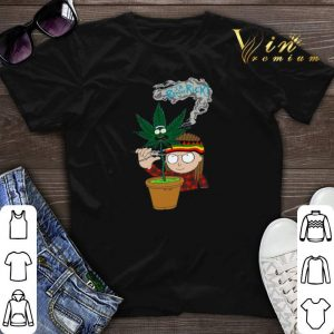Morty I'm Reefer Rick weed cannabis shirt sweater