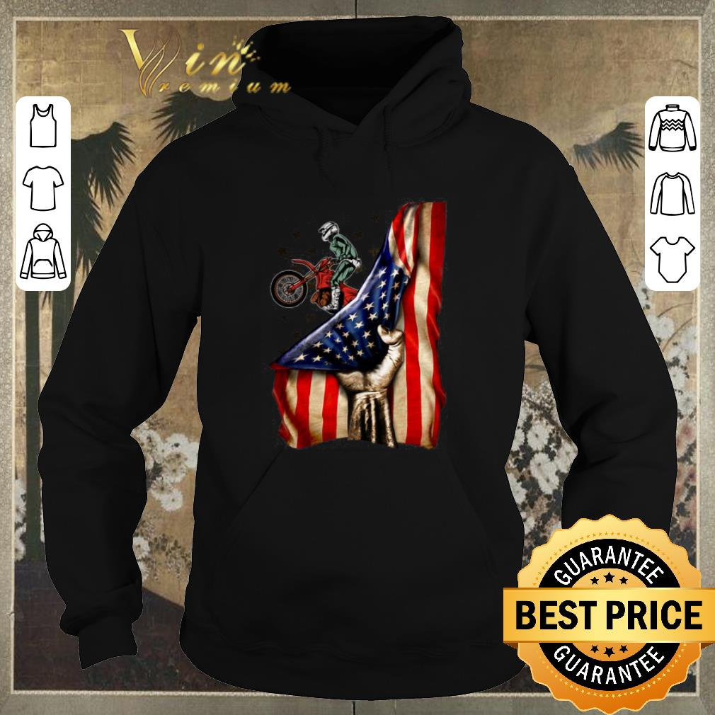 Original Fox Racing Mountain Bike Your Name American Flag shirt sweater 4 - Original Fox Racing Mountain Bike Your Name American Flag shirt sweater