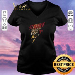 Original Tiger Strike 1st Leopard shirt sweater