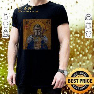 Premium Mpoy The Mandalorian Baby Yoda shirt 2