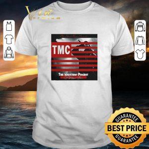 Premium Rip Nipsey Hussle TMC The Marathon project shirt