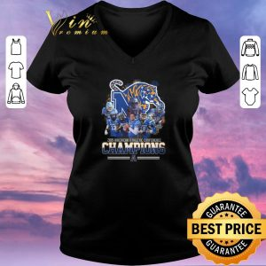 Pretty memphis tigers 2019 american athletic conference champions shirt sweater