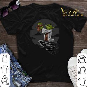 Star Wars Baby Yoda The Mandalorian and Lion King Kawaii shirt sweater