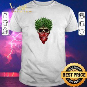 Nice Skull Weed Stoner Cannabis shirt sweater