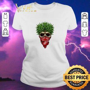 Nice Skull Weed Stoner Cannabis shirt sweater 1