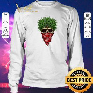 Nice Skull Weed Stoner Cannabis shirt sweater 2