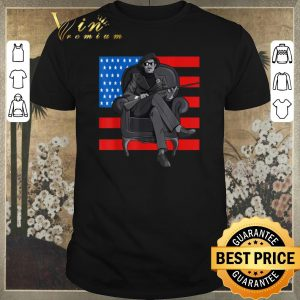 Official Black History Panther Party American Flag shirt sweater