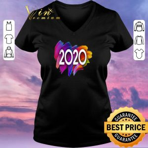 Original Colorful 2020 shirt sweater