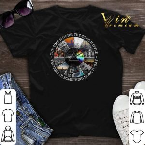 Time lyrics Pink Floyd albums thought i'd something more to say shirt sweater