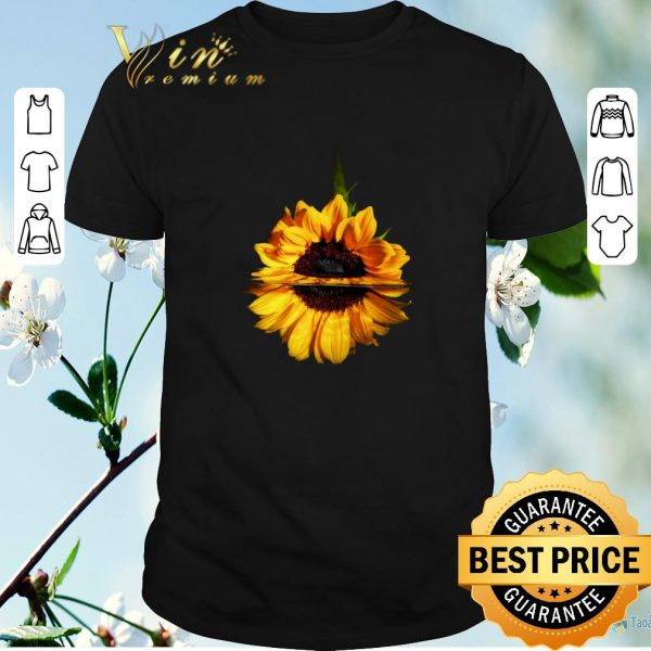 Top Sunflowers and nature shirt sweater