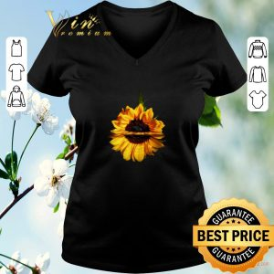 Top Sunflowers and nature shirt sweater 1