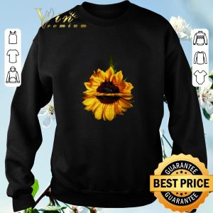 Top Sunflowers and nature shirt sweater 2