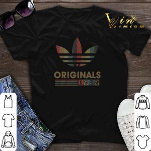 Adidas Originals 1989 Vintage shirt sweater
