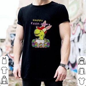Cheap Dinosaur boy Happy East-rawr shirt