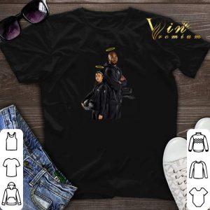 RIP Black mamba out Kobe Bryant and Gigi Bryant shirt sweater