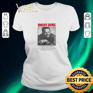 Top Uncut Gems Howard Ratner shirt sweater 1