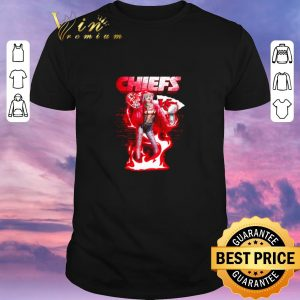 Awesome Birds of Prey Harley Quinn Kansas City Chiefs Champions Super bowl LIV shirt sweater