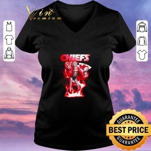 Awesome Birds of Prey Harley Quinn Kansas City Chiefs Champions Super bowl LIV shirt sweater