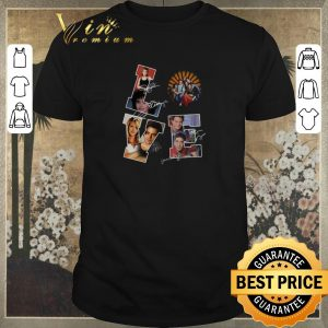 Funny Love Friends TV Series signatures shirt sweater