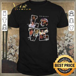 Hot Love Friends TV show signature shirt sweater