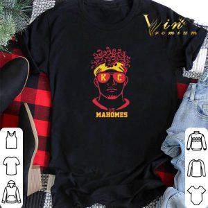 Kansas City Chiefs 15 Mahomes Patrick Mahomes shirt